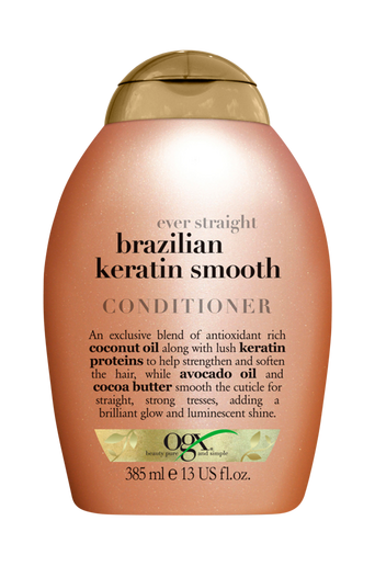 Brazilian Keratin Conditioner 385 ml