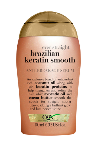 Brazilian Keratin Serum 100 ml