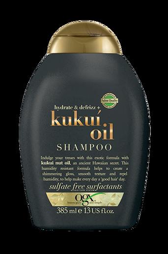 Kukui Shampoo 385 ml