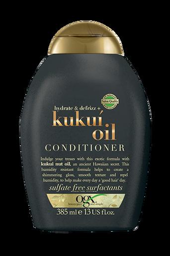 Kukui Conditioner 385 ml