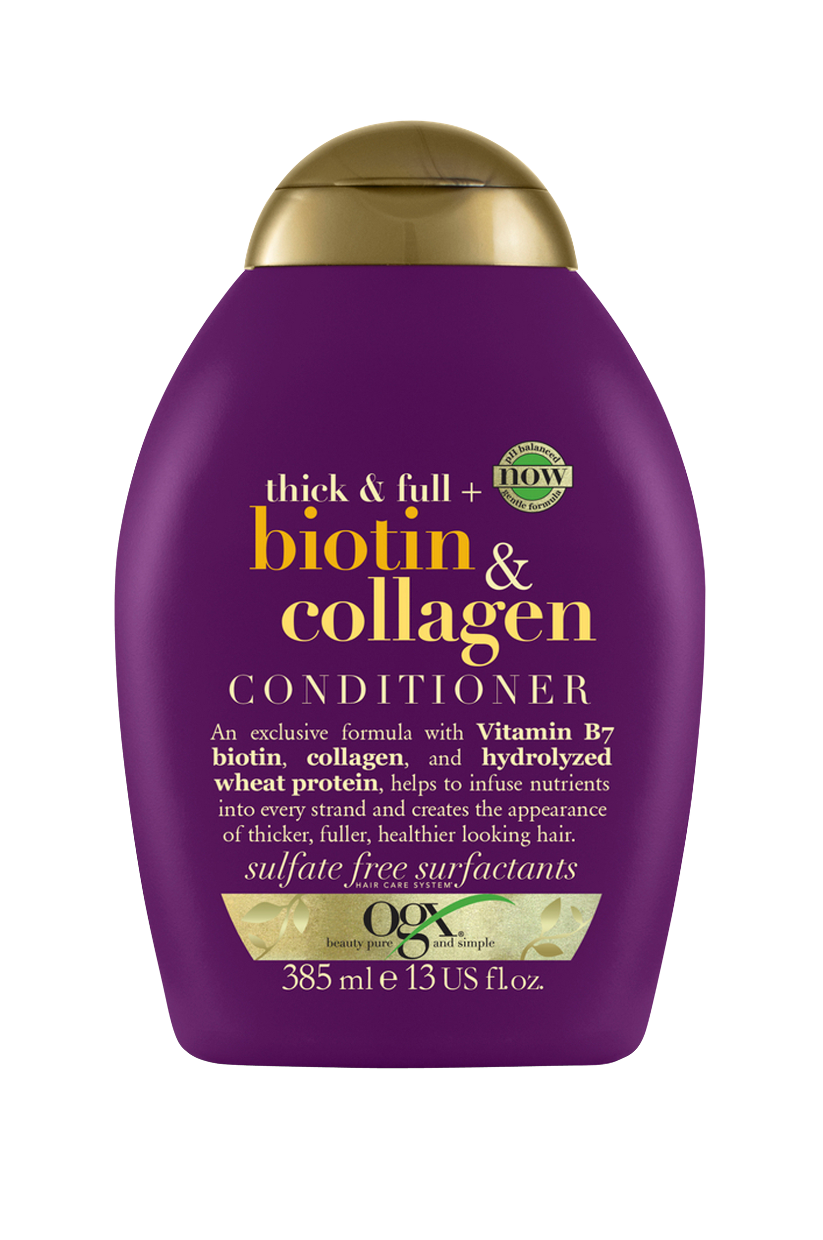 Biotin/Collagen Conditioner 385 ml