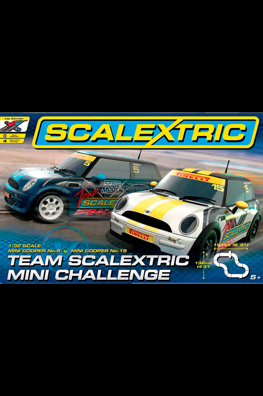 Mini Challenge 1:32