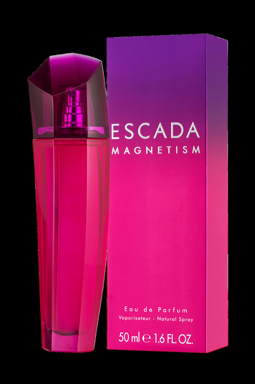 Magnetism W Edp 50 ml
