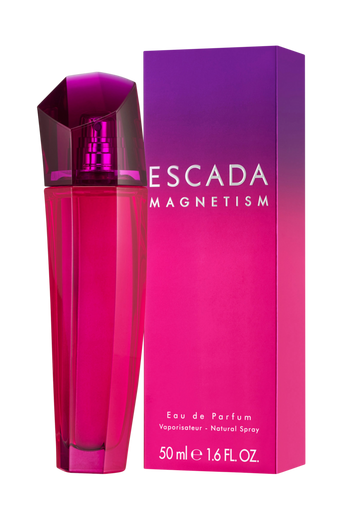 Magnetism W Edp 50 ml