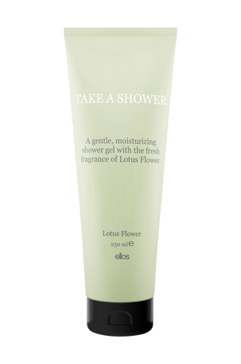 Take A Shower Lotus Flower Shower Gel 250 ml