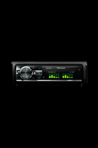 Autostereo DEH-X9600BT