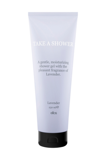 Take A Shower Lavender Shower Gel 250 Ml
