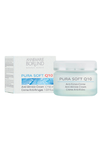 PuraSoft Q10 Creme 50 ml