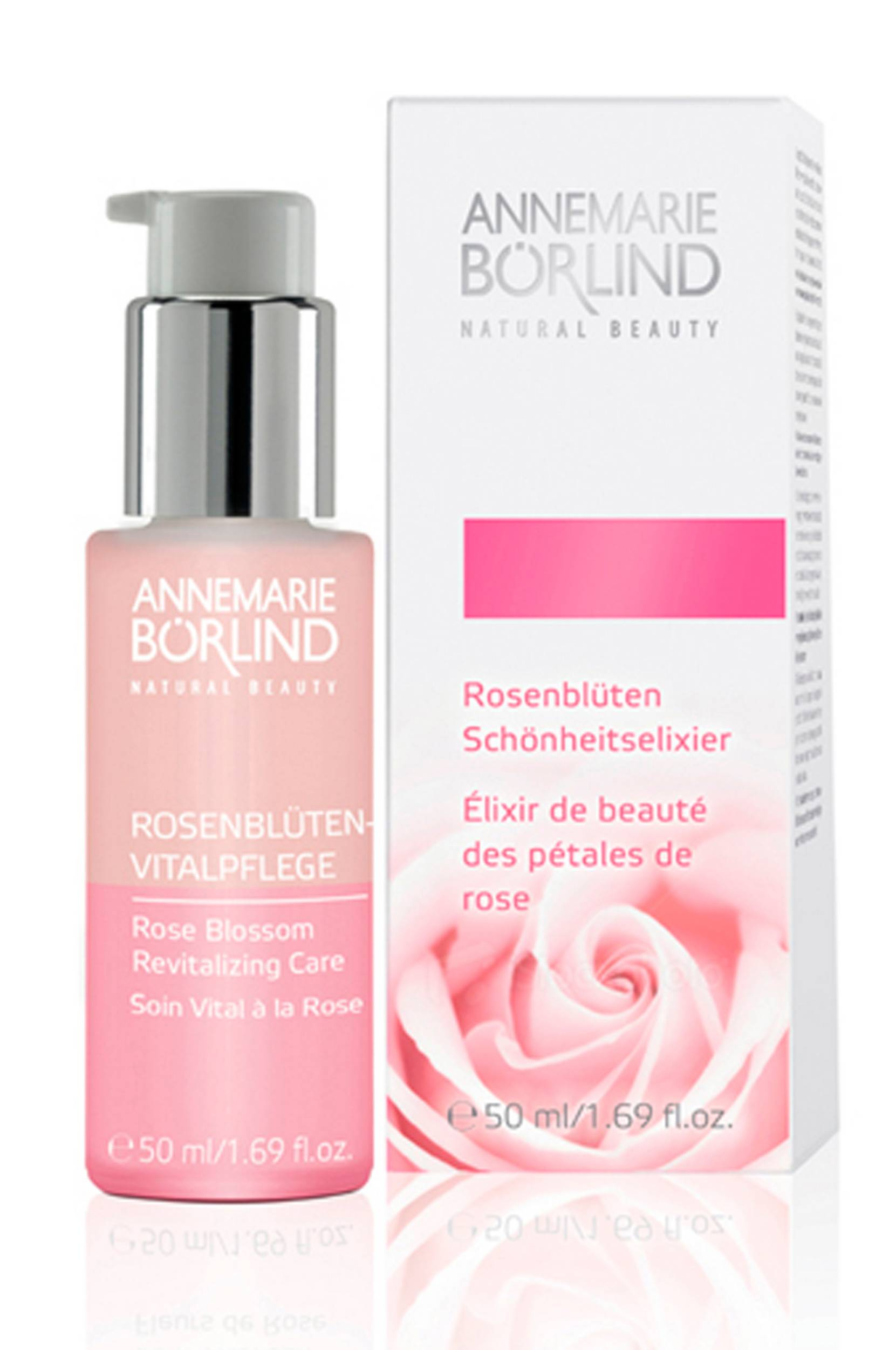 Rose Blossom Revitalizer 50 ml