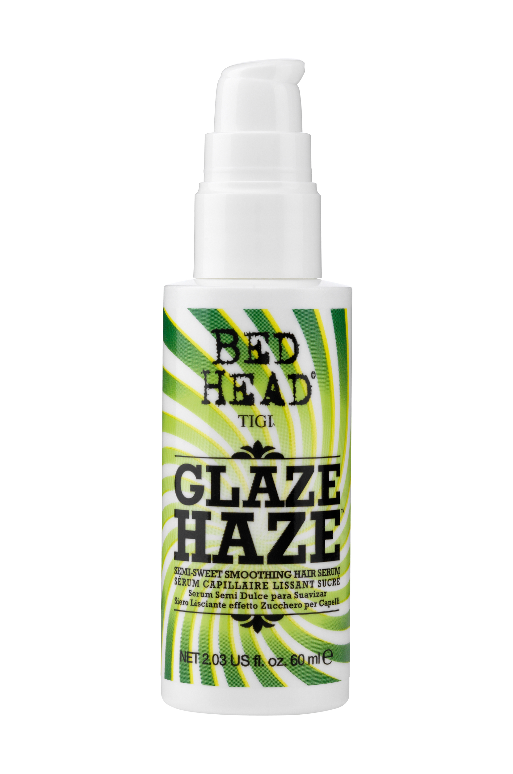 Glaze Haze 60ml Hårserum thumbnail