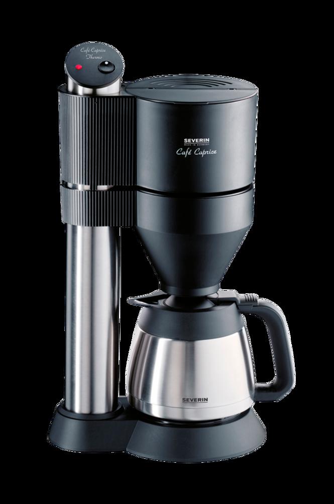 Kaffebryggare KA5742 Termos