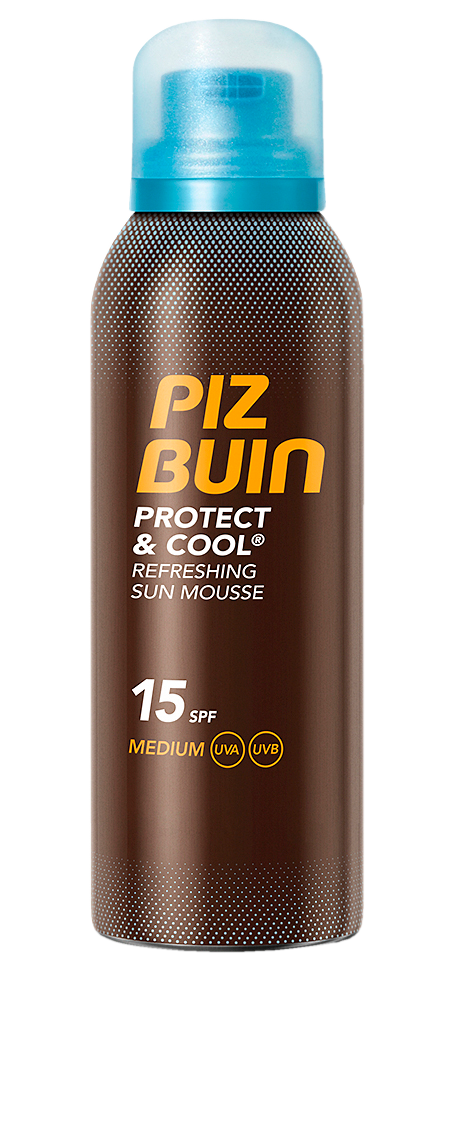 Pb Protect & Cool Mousse Spf 1