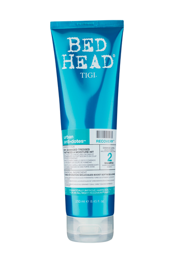 Bed Head Recovery Shampoo 250m