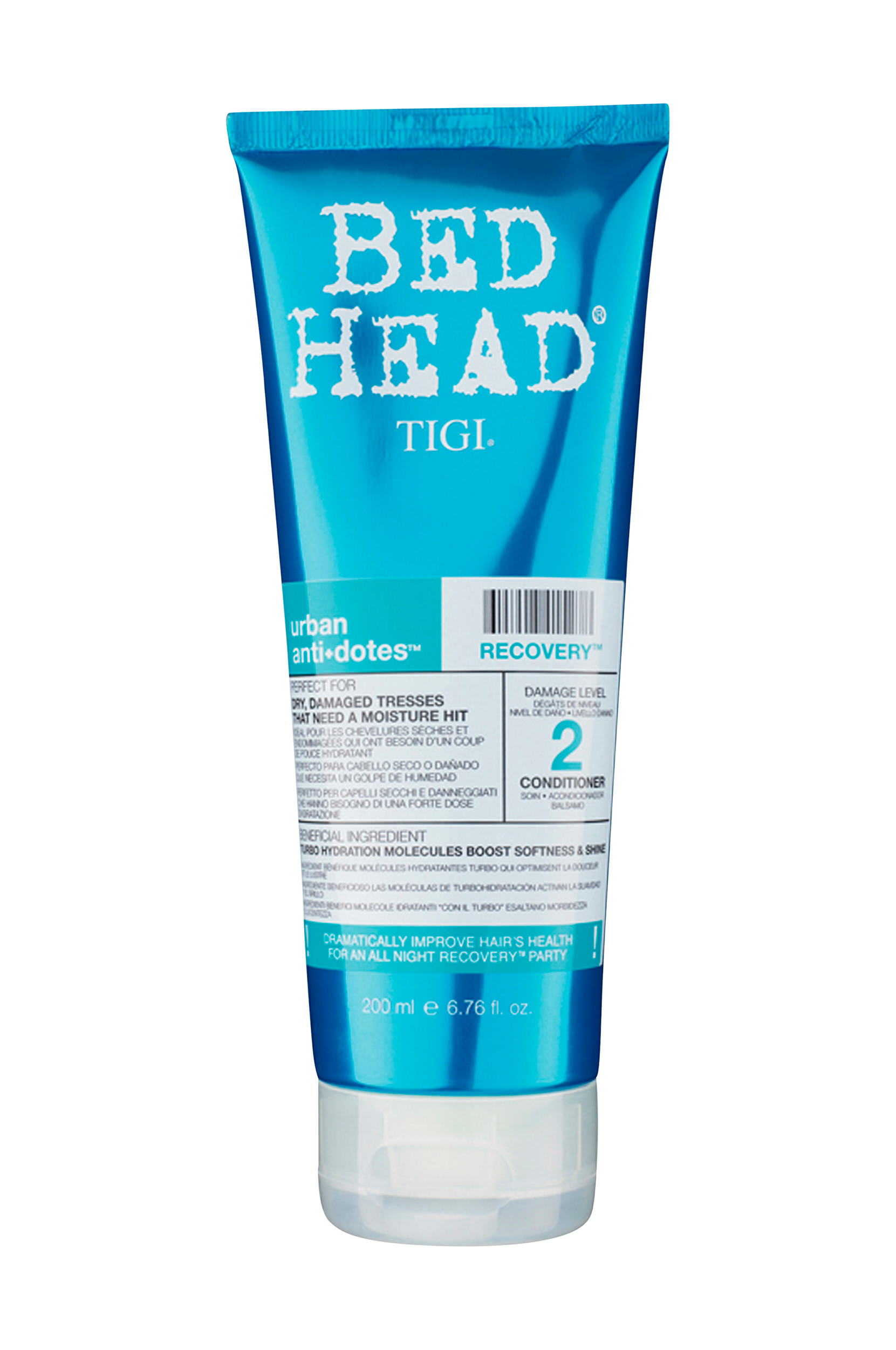 Bed Head Recovery Conditioner 200ml