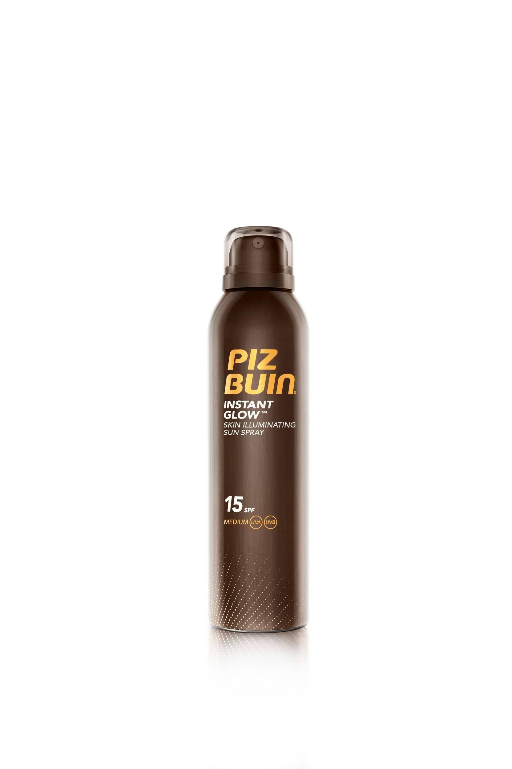 Pb Instant Glow Spray Spf 15 150ml