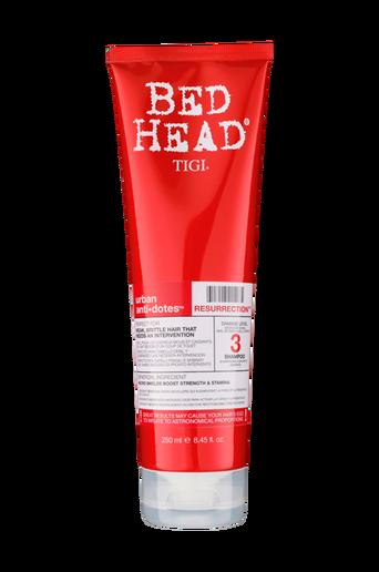 Bed Head Resurrection Shampoo 250ml
