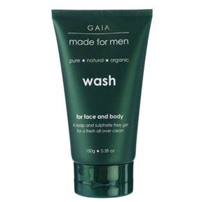 Made For Men Face/Body Wash 150 ml