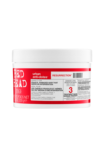 Bed Head Resurrection Treatment mask 200g