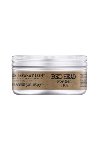 Bed Head For Men Matte Separation Wax 85g