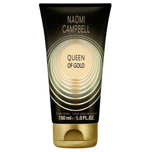 Queen Of Gold W Bodylotion 150 ml