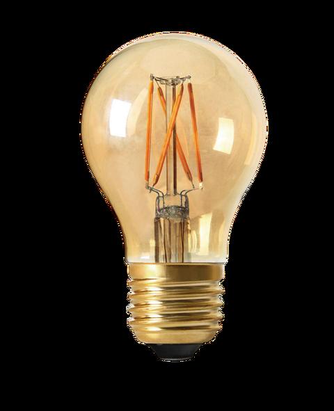 Glödlampa ljuskälla E27 Elect LED Filament