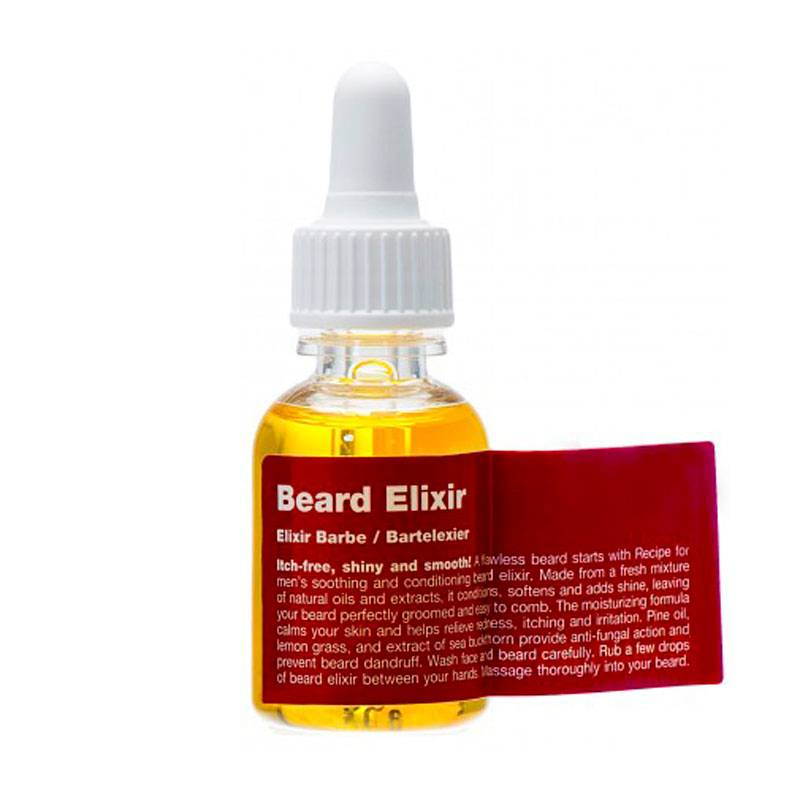 Pre-Shave Oil 25 ml