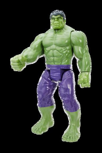 Hulk Titan Hero -hahmo 30 cm