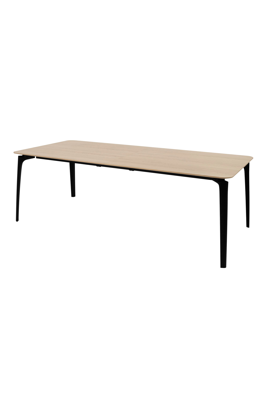 Ruokapöytä, 100x200 cm