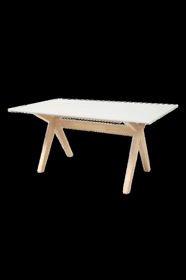 Bilde av Spisebord 90x160 cm