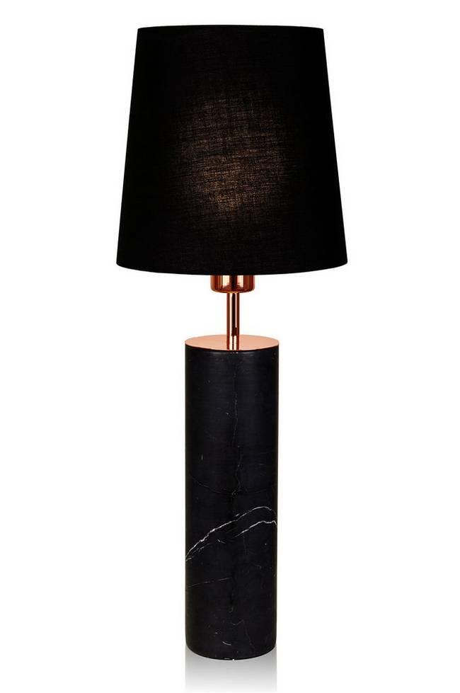 Bilde av Bordlampe Carrara