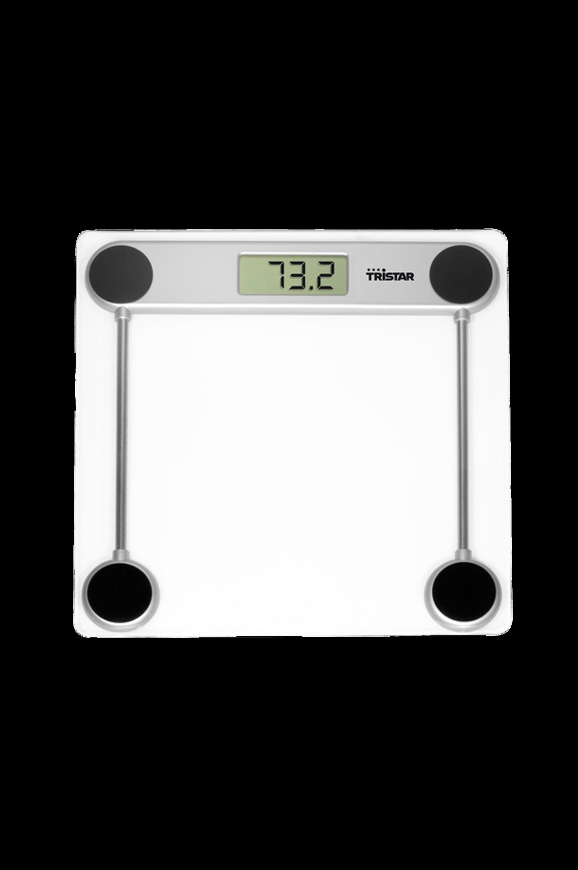Tristar-henkilövaaka, 150 kg (WG-2421)