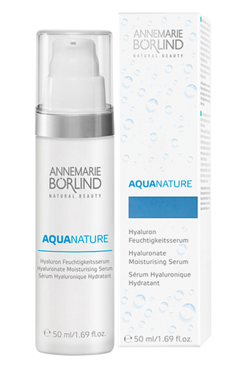 AquaNature Moisturising Serum 50 ml