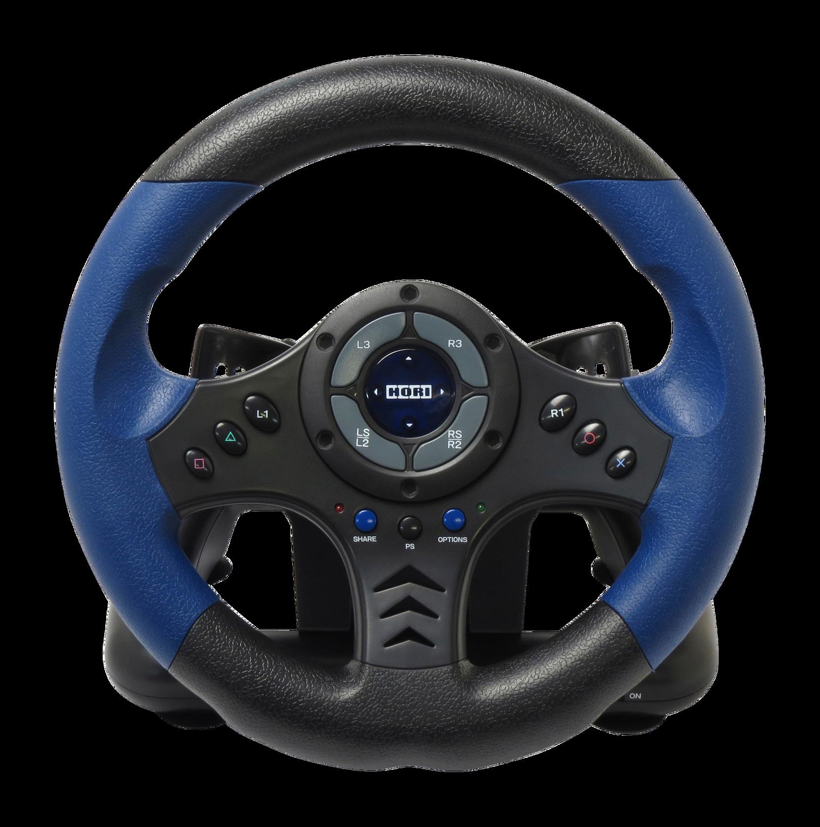 PS4/PS3 Racing Wheel