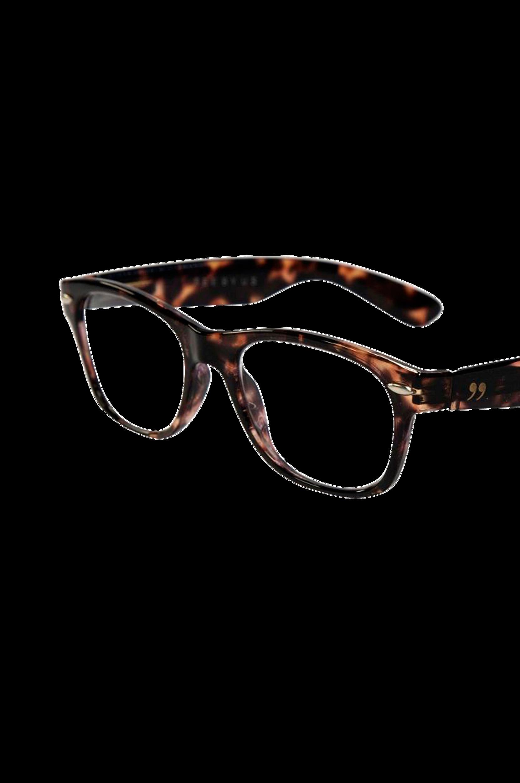 Læsebriller Venice Turtle +1.5 See By Us Læsebriller til Mænd i