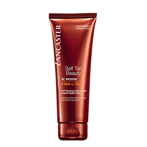Self Tan Face & Body 125ml