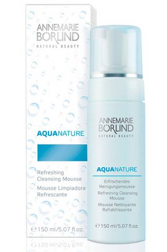 AquaNature Cleansing Mousse 150 ml