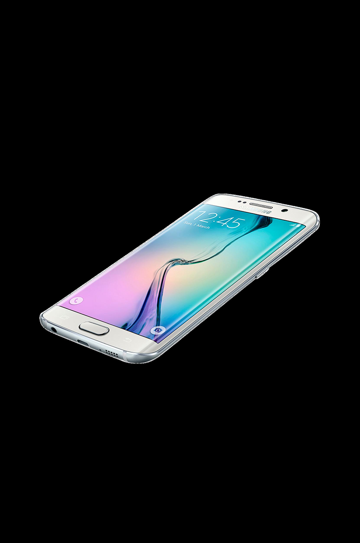 Galaxy S6 Edge 32 Gt White