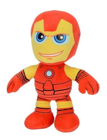 Iron Man -pehmolelu