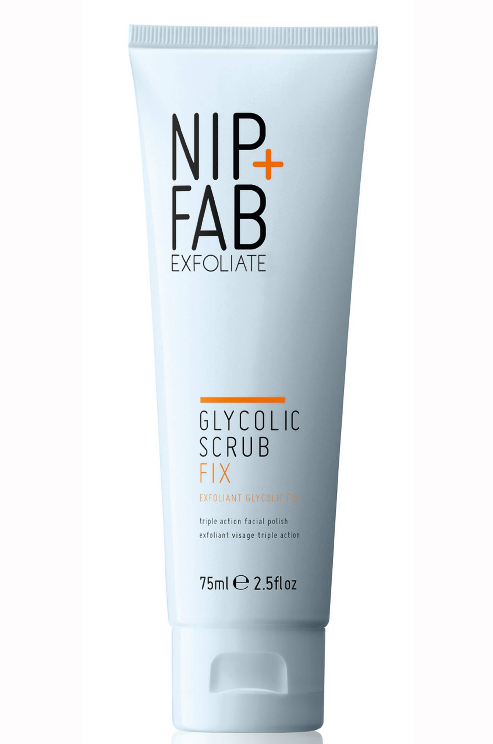 Glycolic Fix Scrub 75 ml