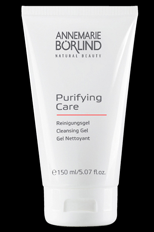 Purifying Care Cleansing Gel 150 ml Annemarie Börlind Renseprodukter til Kvinder i 150 ml