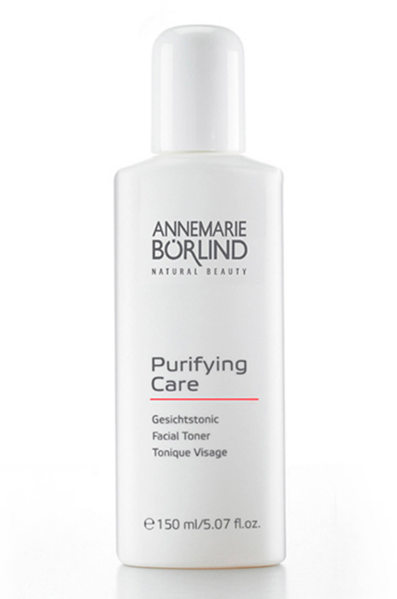 Purifying Care Facial Toner 150 ml