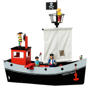 Hopsu-laiva