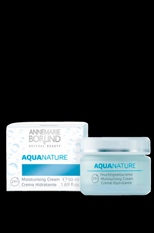 AquaNature Moisturising Cream 50 ml Annemarie Börlind Dagcreme til Kvinder i 50 ml