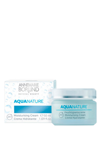 AquaNature Moisturising Cream 50 ml