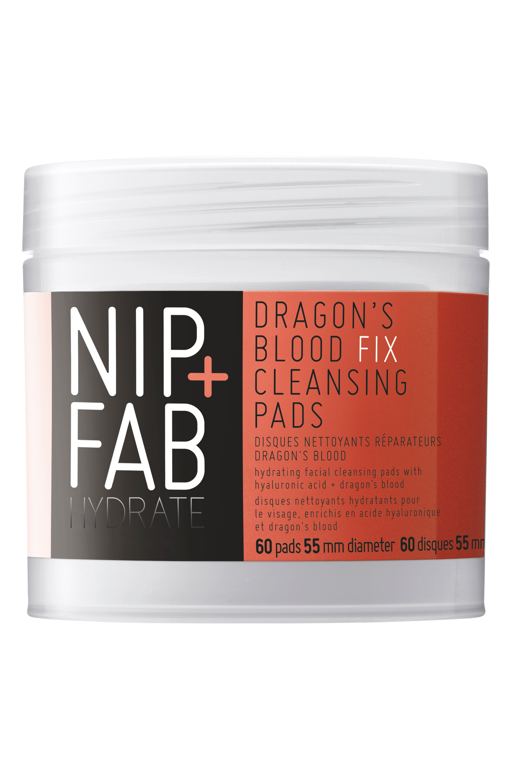 Dragons Blood Fix Pads 80 ml