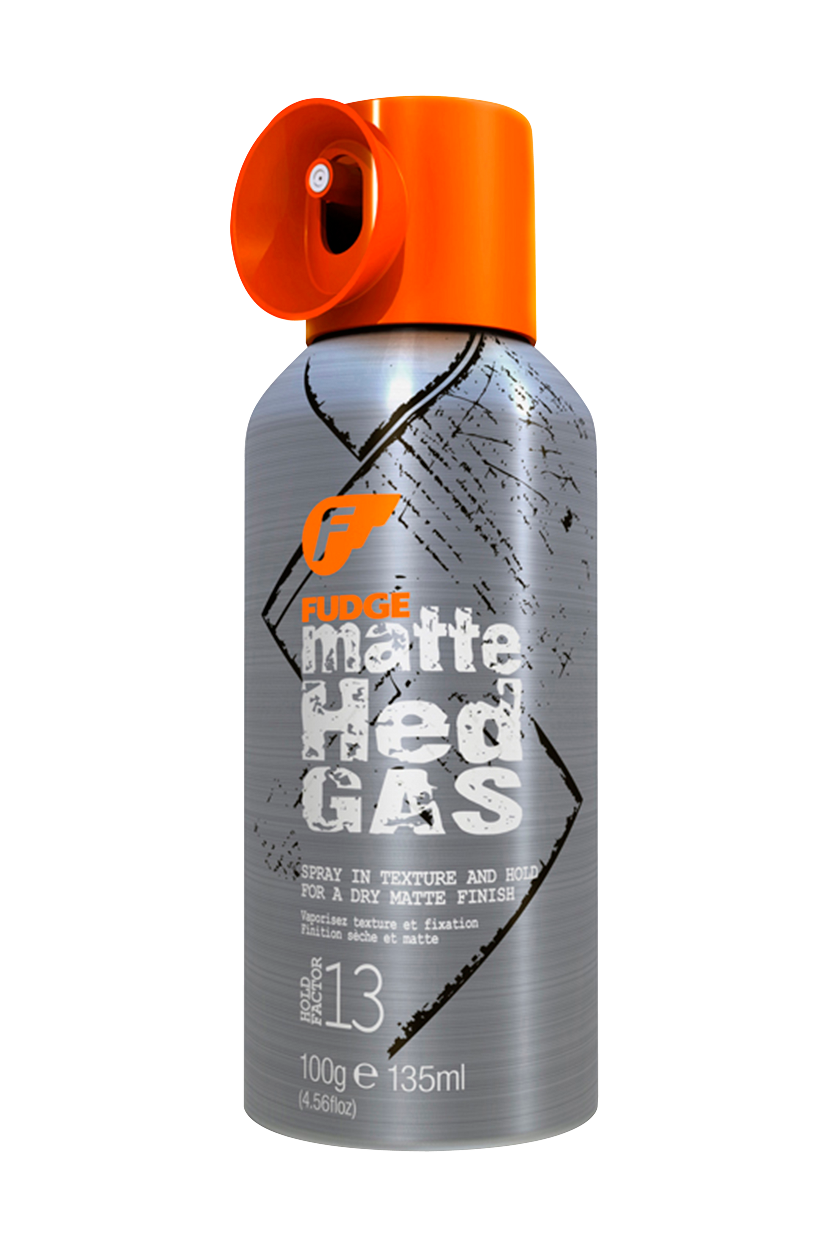 Matte Hed Gas 135 ml