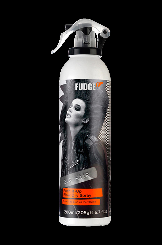Push-It-Up Blow Dry Spray 200m