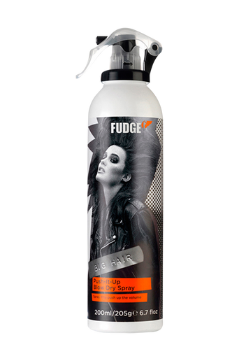 Push-It-Up Blow Dry Spray 200m