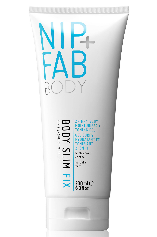 Body Slim Fix – 200 ml NipandFab Cellulite & firming til Kvinder i