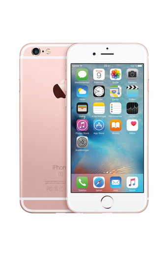 iPhone 6s 128 Gt Rose Gold